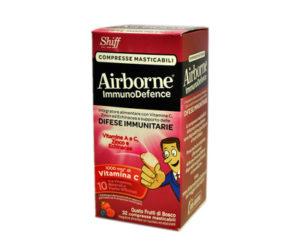 airborne-compresse-masticabili-frutti-bosco-farmacia-online