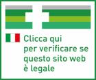 Verifica la conformità alla vendita on line di medicinali del sito