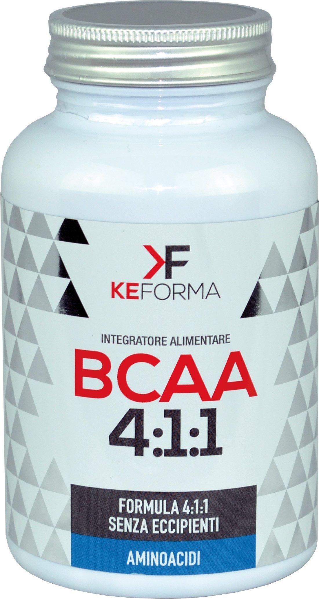 BCAA 4-1-1-ke-forma