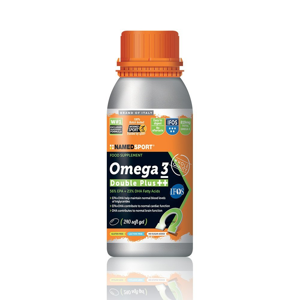 namedsport-omega-3-double-plus